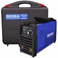 Сварочный инвертор BRIMA Professional ARC-163 (кейс)