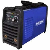 Сварочный инвертор BRIMA Professional ARC-163 (комплект)