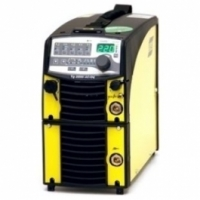 Сварочный инвертор ESAB Caddy Tig 2200i AC/DC