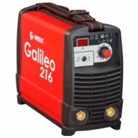 Сварочный инвертор Helvi Galileo 216