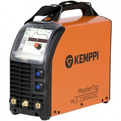 Сварочный аппарат mastertig mls 2300 самый лучший сварочный аппарат инвертор