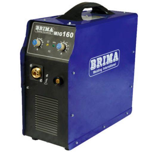 Сварочный полуавтомат BRIMA MIG 160
