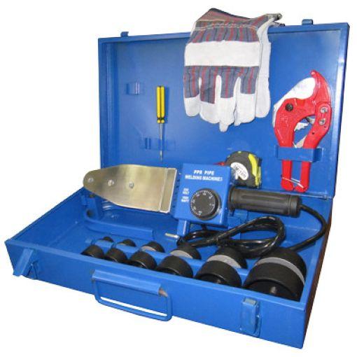 Аппарат для сварки полипропиленовых труб BRIMA TG-171