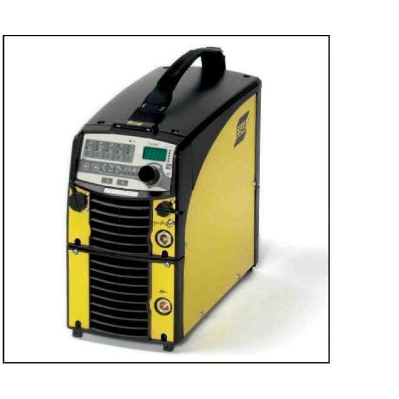 Сварочный инвертор ESAB Caddy Tig 2200i