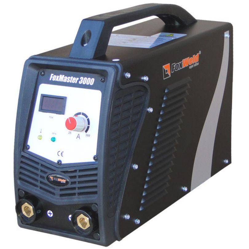 Сварочный инвертор FOXWELD FoxMaster 3000