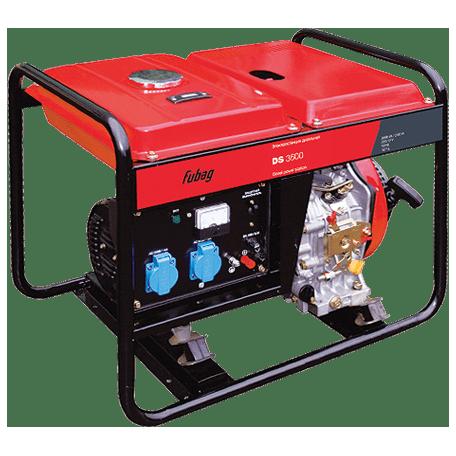 Генератор дизельный Fubag DS 3600