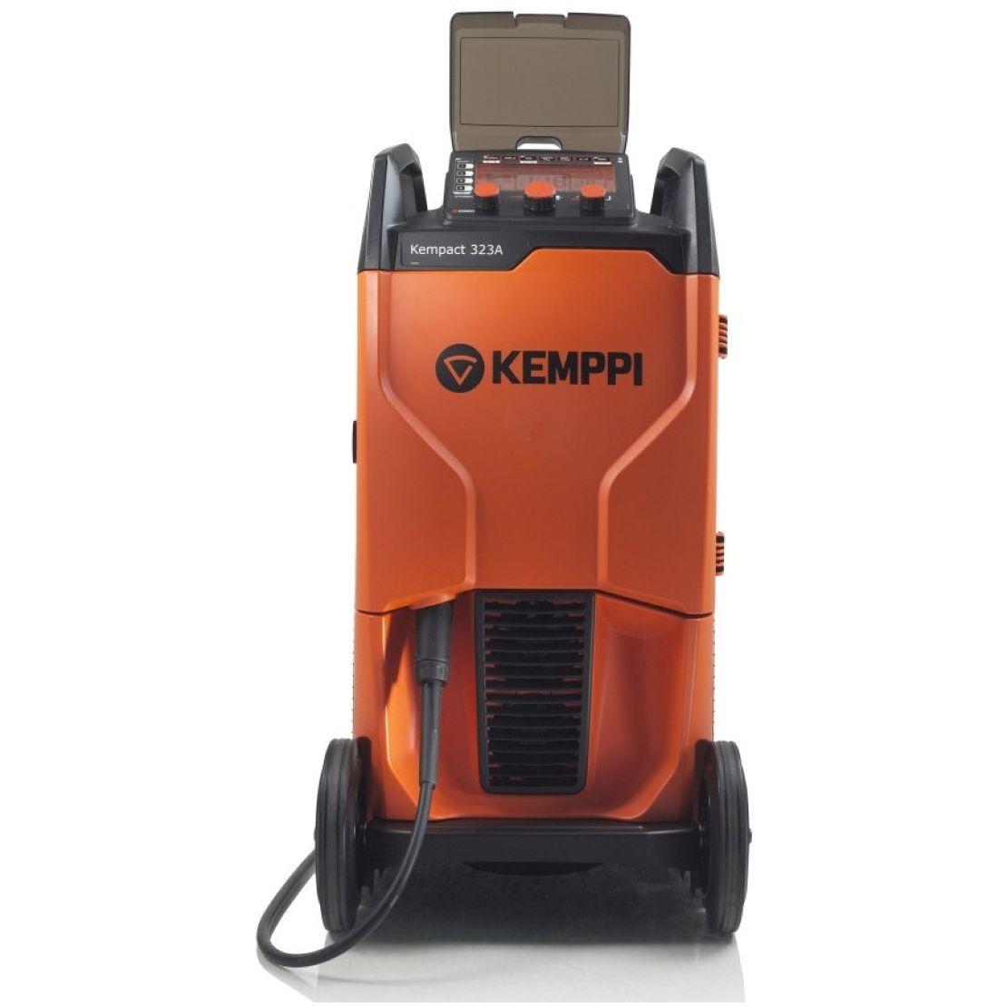 Сварочный полуавтомат KEMPPI Kempact 253A