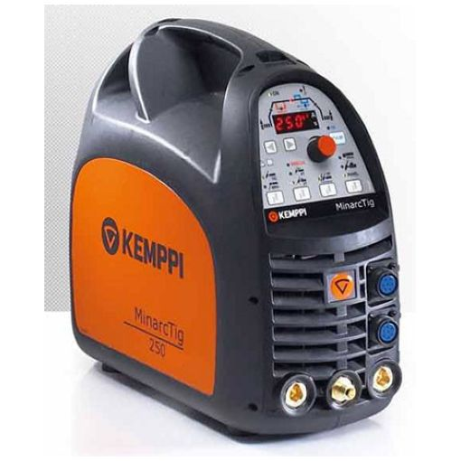 Сварочный инвертор KEMPPI MinarcTig 250