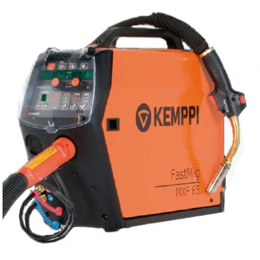 Устройство подачи проволоки KEMPPI MXF 65