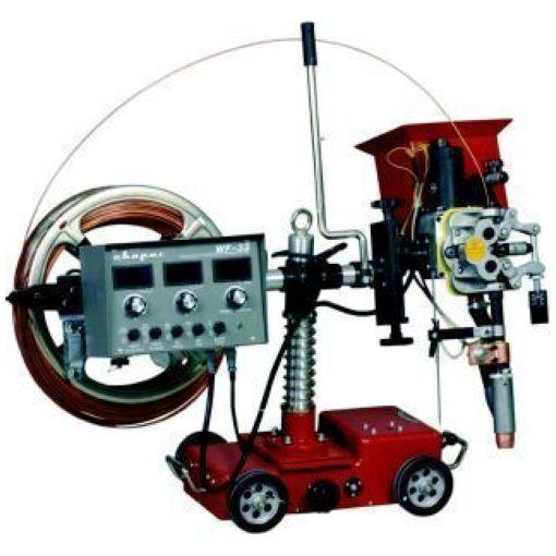 Сварочный трактор-автомат Сварог MZ 1250 (J40)