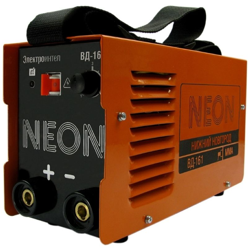 Сварочный инвертор NEON ВД 161