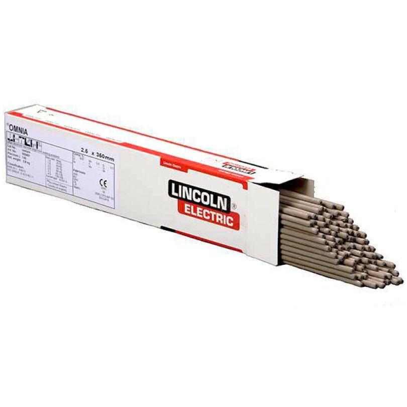 Сварочный электрод Lincoln Electric Omnia 46 D4,0